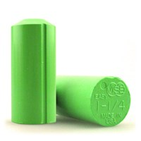 "VISE ""Easy"" 100% Urethane Thumb Slug Green"