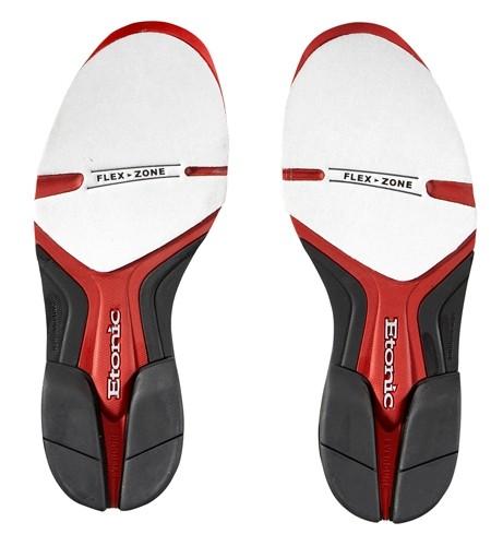 Etonic Sport Womens Cherry White/Red Core Image