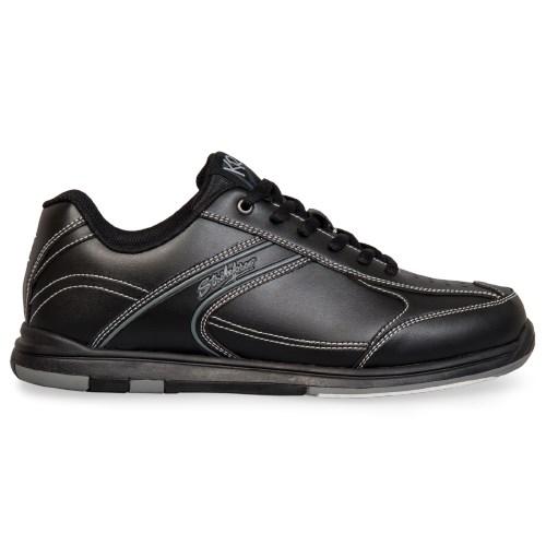 Mens Kr Strikeforce Black Flyer Bowling Shoes Review