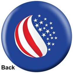 OnTheBallBowling USA Back Image