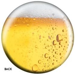 OnTheBallBowling Beer Back Image