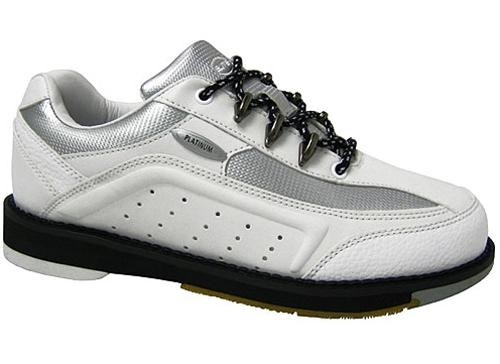Elite Platinum Right Hand Womens Bowling Shoes