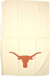 Texas Longhorns Towel Main Image