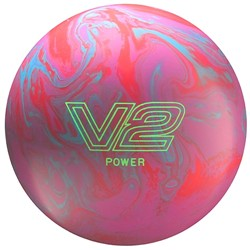 Ebonite Vortex V2 Power Main Image
