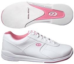 Dexter Womens Raquel III White/Pink Main Image