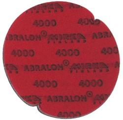 Abralon Sanding Pad 4000 Grit Main Image