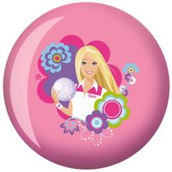 OnTheBallBowling Barbie Pink Main Image