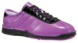 Etonic Basic Womens Euro Purple/Black Main Image