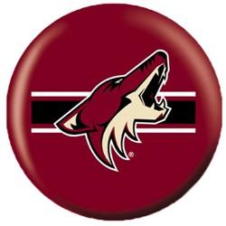 OnTheBallBowling NHL Phoenix Coyotes Main Image