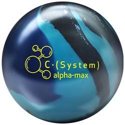 Brunswick C-(System) alpha-max Main Image