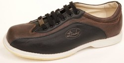 Linds Mens CPV Black/Brown Left Hand Main Image