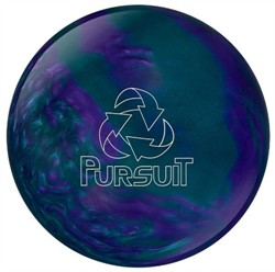 Ebonite Pursuit Main Image