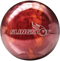 Brunswick Slingshot Red/Orange Main Image