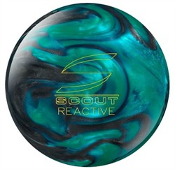 Columbia Scout Reactive Teal/Silver Main Image