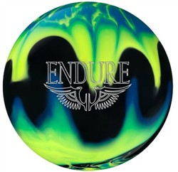 Ebonite Endure Main Image