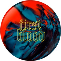 Hammer First Blood Main Image