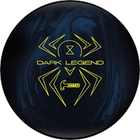 Hammer Black Widow Dark Legend Solid Bowling Balls