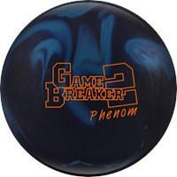 Ebonite Game Breaker 2 Phenom Bowling Balls