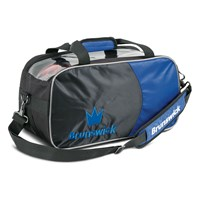 Brunswick Crown Double Tote Bowling Bags