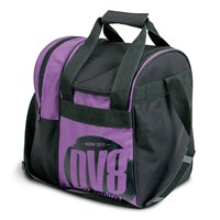 DV8 Tactic Single Tote Purple Bowling Bags
