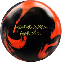 900Global Special Ops Bowling Balls