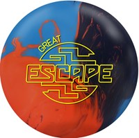 AMF Great Escape Bowling Balls