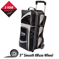 Columbia Team C300 3 Ball Roller Bowling Bags