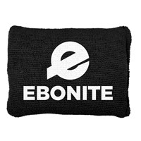 Ebonite Microfiber Grip Sack Black