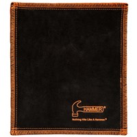 Hammer Shammy Pad Black/Orange