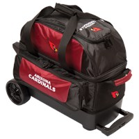 KR Strikeforce NFL 2 Ball Roller Arizona Cardinals Bowling Bags