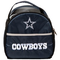 KR NFL Add-On Dallas Cowboys Bowling Bags