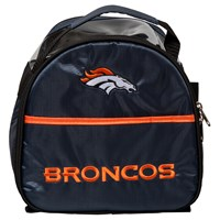 KR NFL Add-On Denver Broncos Bowling Bags