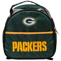 KR NFL Add-On Green Bay Packers Bowling Bags