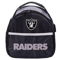KR NFL Add-On Oakland Raiders Bowling Bags