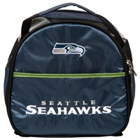 KR NFL Add-On Seattle Seahawks Bowling Bags