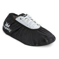 Brunswick Shoe Shield Shoe Cover Black