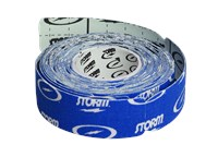 "Storm Thunder Tape Strips Blue 3/4"" Roll"
