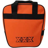 Tenth Frame Companion Single Tote Orange Bowling Bags