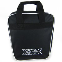 Tenth Frame Companion Single Tote Black Bowling Bags