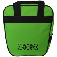 Tenth Frame Companion Single Tote Lime Bowling Bags