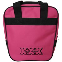 Tenth Frame Companion Single Tote Pink Bowling Bags