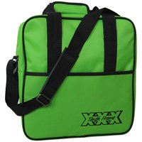 Tenth Frame Basic Lime Single Tote Bowling Bags