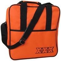 Tenth Frame Basic Orange Single Tote Bowling Bags
