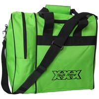 Tenth Frame Venture Single Tote Lime Bowling Bags