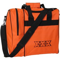 Tenth Frame Venture Single Tote Orange Bowling Bags