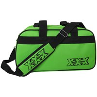 Tenth Frame Boost Double Tote Plus Lime Bowling Bags