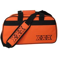 Tenth Frame Boost Double Tote Plus Orange Bowling Bags