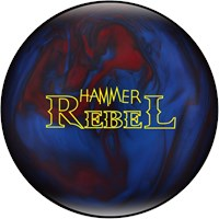 Hammer Rebel X-OUT Bowling Balls