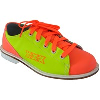 Tenth Frame Mens Neon Bowling Shoes