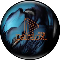 Track Paradox Trilogy X-OUT Bowling Balls